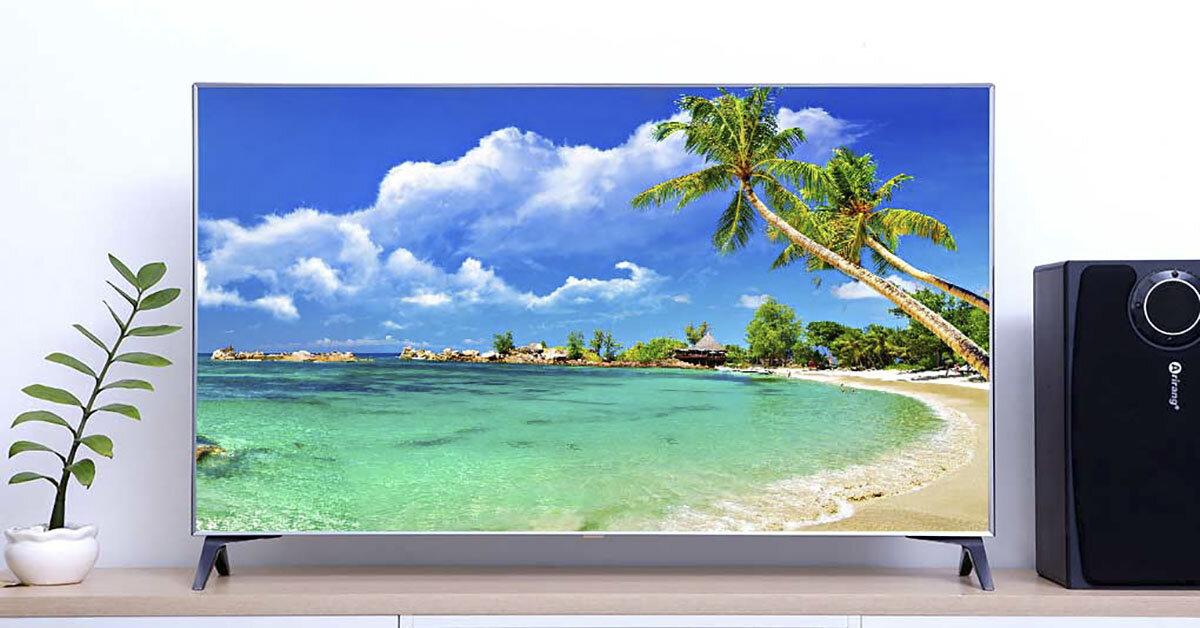 3 model tivi LG 4K nổi bật nhất trên thị trường hiện nay
