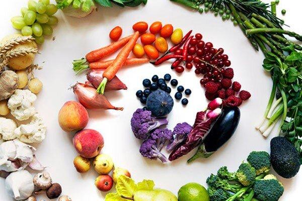 3 nhóm thực phẩm giúp bạn giảm cân nhanh nhất