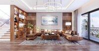 3 nhược điểm của nội thất phòng khách hiện đại ai cũng nên biết