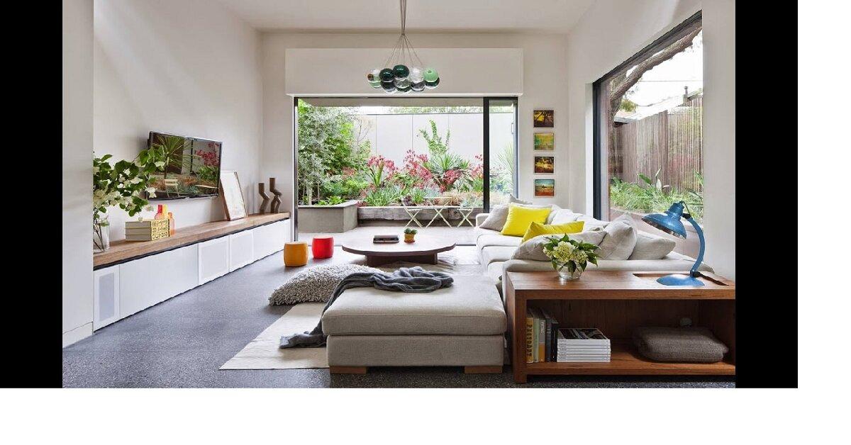3 nơi ở trong nhà dọn dẹp thường xuyên tạo nên không gian sống tích cực và dễ chịu