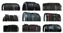 3 ống kính góc rộng tốt nhất cho máy ảnh Canon