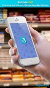 3 phần mềm kiểm tra mã vạch phổ biến trên iPhone