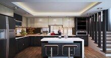 3 sản phẩm nội thất nhà bếp đẹp dành cho ngôi nhà hiện đại