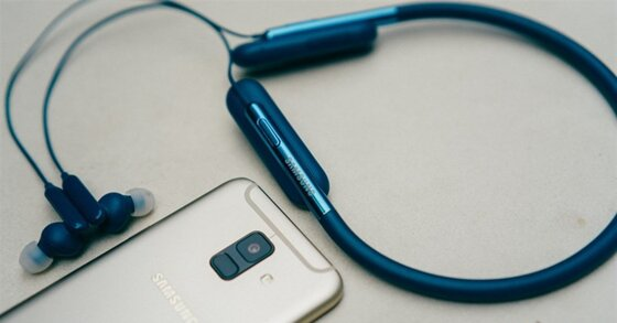 3 tai nghe bluetooth Samsung có thiết kế độc lạ, giá hấp dẫn