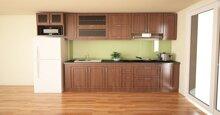 3 thiết bị nội thất nhà bếp đơn giản cho mọi gia đình