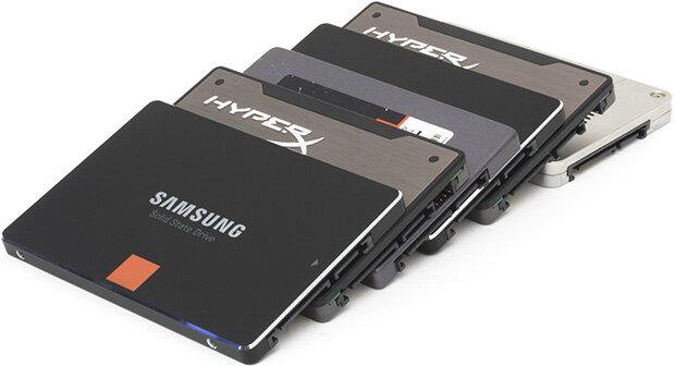 3 thủ thuật hữu ích giúp tăng tốc độ xử lý cho ổ cứng SSD