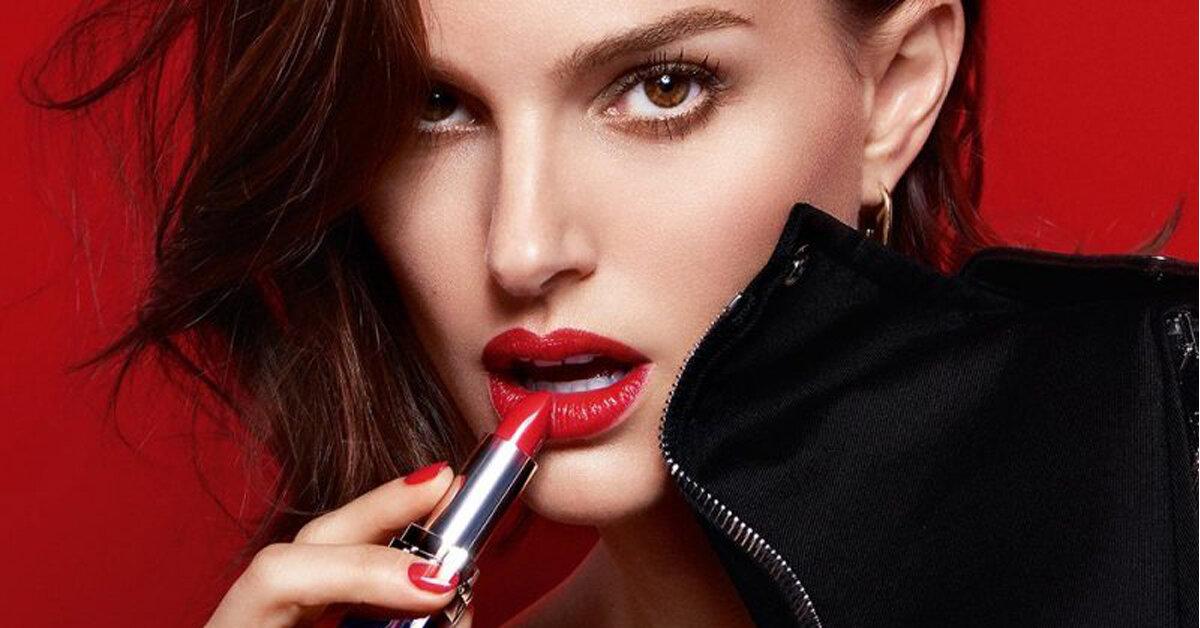 3 thương hiệu son môi có màu hợp với mọi tông da cứ sắm đi đừng ngại
