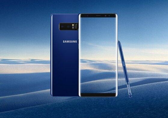 3 tính năng Camera Samsung Galaxy Note 9 giúp sửa, chụp ảnh đẹp