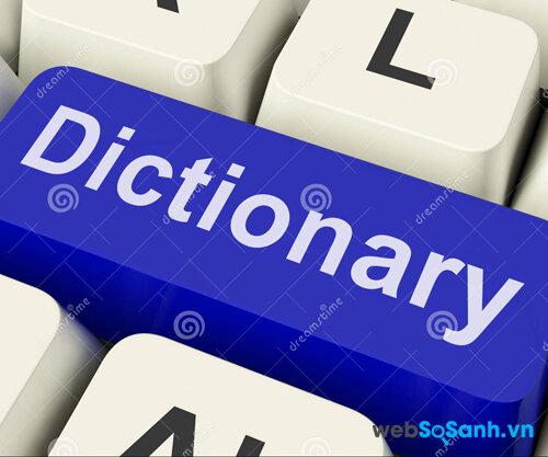 3 từ điển online tốt nhất dành cho những người học tiếng Anh