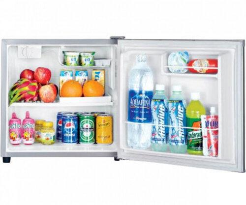 3 tủ lạnh mini 1 cánh dung tích 50l được ưa chuộng nhất hiện nay