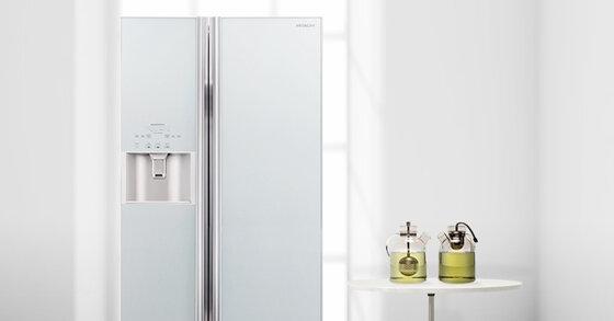 3 tủ lạnh side by side Hitachi 2020 bán chạy nhất