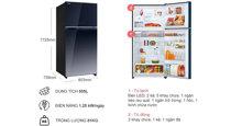3 ưu điểm đáng chú ý của ngăn cấp đông mềm ULTRA FRESH -3 độ C trên tủ lạnh Toshiba