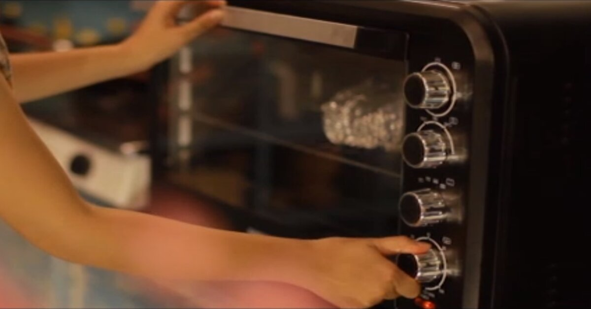 3 vấn đề khiến lò nướng không đủ nhiệt, gặp trục chặc khi nấu nướng