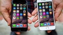 3 yếu tố làm nên sự khác biệt giữa iPhone 6 và iPhone 5S