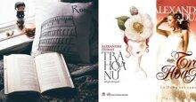 30 tiểu thuyết lãng mạn kinh điển sẽ thật tiếc nếu bạn bỏ qua (P1)