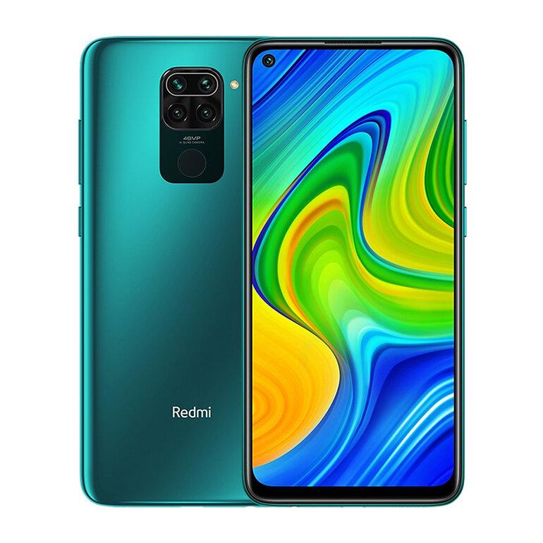 điện thoại redmi note 9 pro