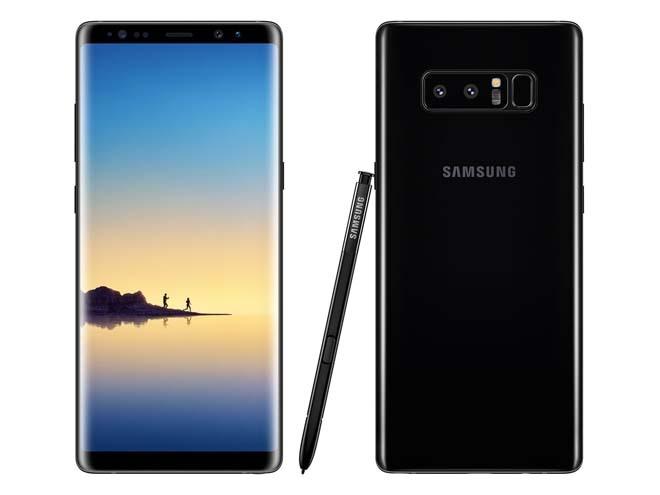 Smartphone tốt nhất 2018