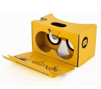Kính thực tế ảo Cardboard vr 2.0