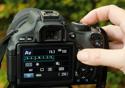 Sử dụng chế độ ưu tiên khẩu độ của máy ảnh sao cho hợp lý