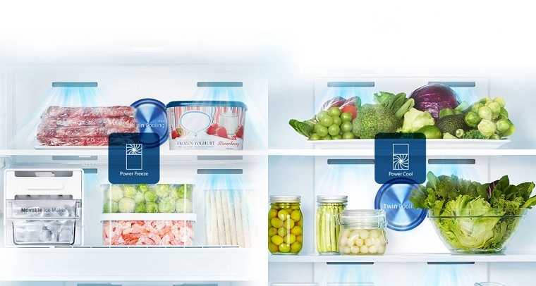 Điểm ưu việt của công nghệ 2 dàn lạnh độc lậpNeoFrost là gì ?