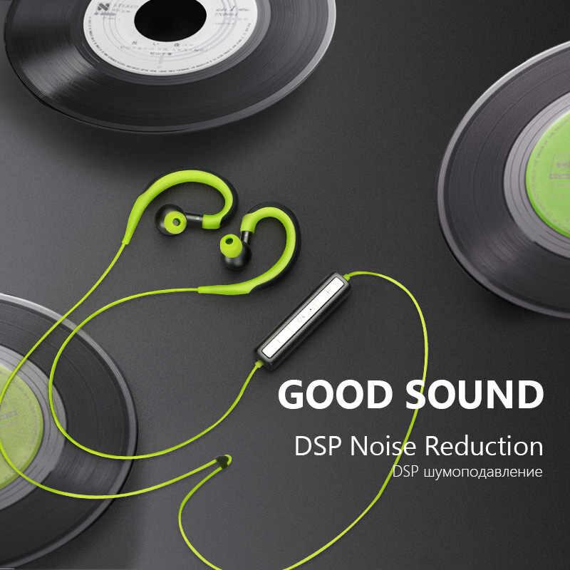 Tai nghe Bluetooth true wireless tốt nhất Bluetooth Pisen Sport