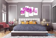 12 bước thiết kế và bố trí nội thất phòng ngủ đẹp như mơ cho bạn