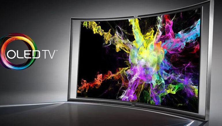 tivi oled là gì