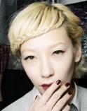 7 kiểu tết tóc ngắn đơn giản mà đẹp như thiên thần