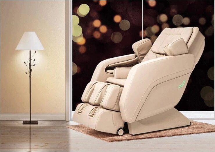 Tác dụng của ghế massage khi mang thai