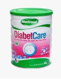 Sữa bột Nutifood Diabetcare - hộp 900g (dành cho người bị tiểu đường)