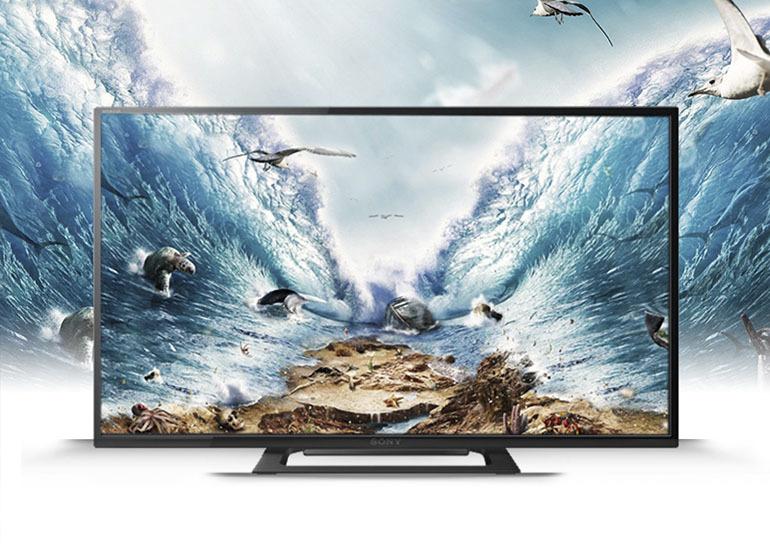 4 model tivi Sony 32 inch cho chất lượng tốt nhất thị trường hiện nay