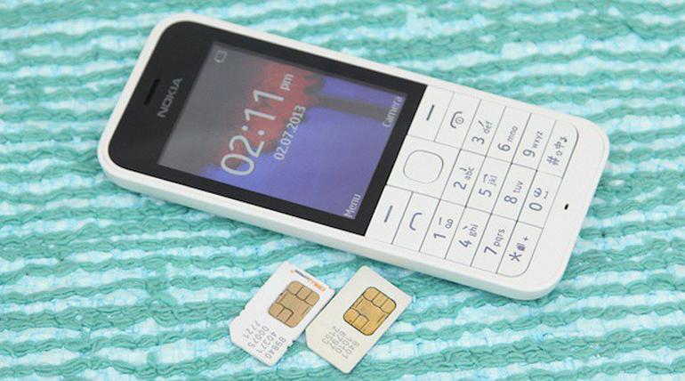Điện thoại Nokia 220 (N220)