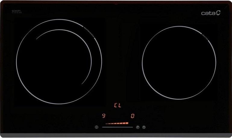 Đánh giá tổng quan chất lượng bếp từ cata ib 772