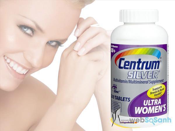 viên uống bổ sung vitamin cho phụ nữ liều dùng cách sử dụng