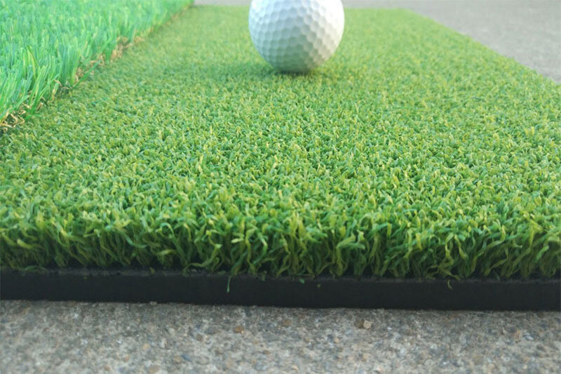 Thảm tập golf tại nhà giúp tiết kiệm thời gian và chi phí luyện tập golf