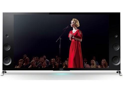 Đánh giá tivi LED Sony Bravia 4K 3D KD-55X9000B - phong cách cho cuộc sống hiện đại (P1)