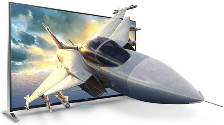 Tại sao lại gọi là công nghệ 3D thụ động ? Công nghệ này có điểm gì khác biệt ?