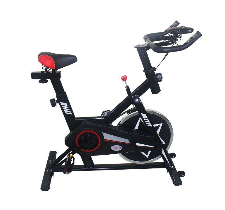 Xe đạp tập thể dục tại nhà Titan S9018 New
