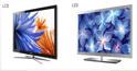 Tivi LED là gì ? Tivi LED có điểm gì khác biệt so với tivi LCD ?