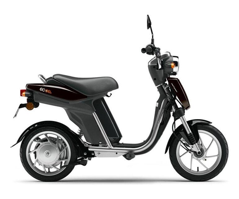 xe máy điện yamaha