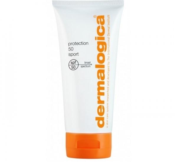 Kem chống nắng Dermalogica bảo vệ da với chỉ số chống nắng 50 là lựa chọn lý tưởng cho khách hàng có làn da nhạy cảm yêu thể thao với tính năng chống thấm nước
