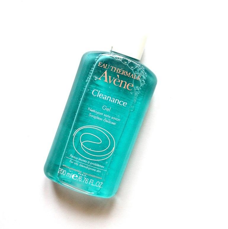 Sữa rửa mặt cho da nhạy cảm Avene Cleanance Soapless Cleanser