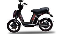 Xe đạp điện Abico Bat S