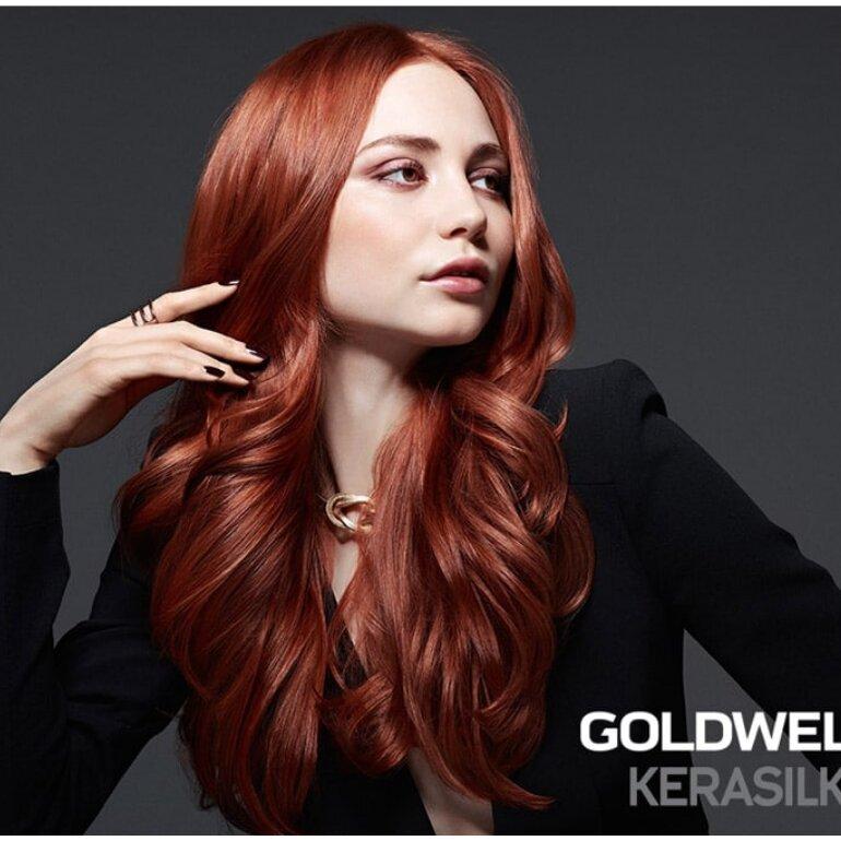 Thuốc nhuộm tóc Goldwell