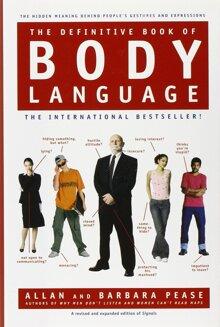 Cuốn sách hoàn hảo về ngôn ngữ cơ thể – Không hẳn là cuốn sách về ngôn ngữ cơ thể