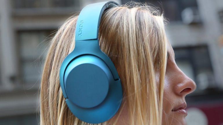 tai nghe chụp tai