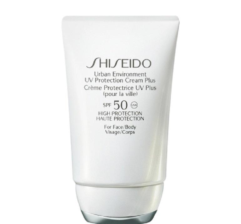 Kem chống nắng Shiseido Urban Environment Oil-Free UV Protector