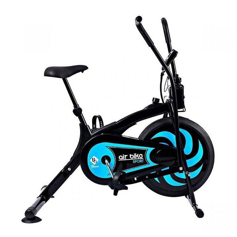 Xe đạp Air Bike chắc chắc và bền bỉ