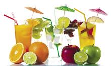 8 loại nước ép trái cây tăng cường sức khỏe được gợi ý bởi chuyên gia
