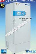 Tủ lạnh âm sâu -86℃ dạng đứng 393 lít Daihan SimpleFreez U400